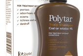 Polytar Bottle