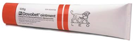 Dovobet Ointment 120g