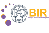 BADBIR logo (website pod)